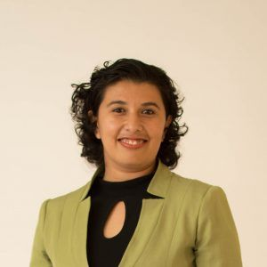 Edeni Rodríguez
