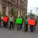 Comunidad de Bocoyna pide un mayor pago a empresa de gasoducto
