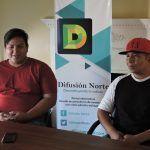 Rap Rarámuri, Jairo y Mateo ya preparan su primer disco contra la discriminación