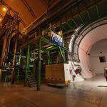 Descubre Centro Nuclear Europeo 3 nuevas partículas que constituyen la materia