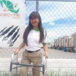 De Riberas de Sacramento a New York, Margarita logra premio lider STEM
