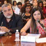 No debemos promover el autoritarismo, pide regidora cambiar nombre a Bulevar Díaz Ordaz por Aurora Reyes