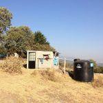 Isla Urbana busca que 250 mil personas obtengan agua potable captando lluvia