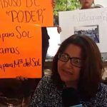 Juez rechaza vincular a proceso a presunto responsable del asesinato de María del Sol Cruz Jarquín