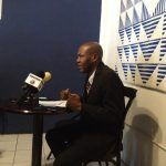 Exige Metelus que México entregue la visa humanitaria prometida a migrantes haitianos