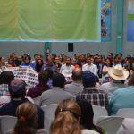 La tala ilegal de bosque aumentó la violencia en la sierra, Foro Escucha Cuauhtémoc