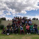 31 jóvenes se reunieron en CDMX para presentar proyectos sociales a Naciones Unidas