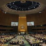 Chocan Trump y Maduro en trabajos de Asamblea General ONU