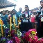 Ritos funerarios en la cultura náhuatl: 40 días de campanas, rezos y comida