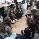 Invitan a jóvenes a dialogar sobre el desarrollo sostenible: Red Nacional de Adolescentes