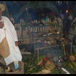 Día de Muertos en la cultura zoque de Chiapas