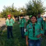Es importante que las niñas tengamos voz, no solo somos futuro: Frida Moreno