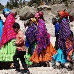 Foro en Guachochi para la creación del Instituto Nacional Indígena el domingo