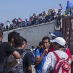 México no da a migrantes lo que exige a Estados Unidos: CNDH
