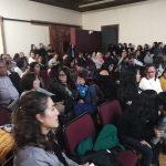 Conservatorio lleno con el 2° Festival de Música y Arte en Lengua de Señas Mexicana