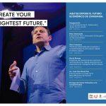 IEM 2018, evento para gente emprendedora e innovadora