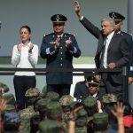 López Obrador propone la creación de la Guardia Nacional; más de la mitad de elementos serán del Ejército y la Marina