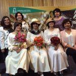 Ven a ver la obra de teatro «Mujer, sufragio y latín», ¡no te la pierdas!
