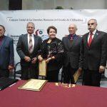 CEDH cumple su aniversario número 28 en Chihuahua