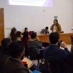 Igualdad de género a 70 años de la Declaratoria Universal de Derechos Humanos: Fátima López Iturríos