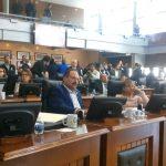 Aprueba Congreso $49 millones de reestructuración de deuda a Javier Corral con 22 votos a favor