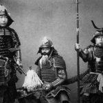 Samuráis: élite militar con una ética basada en el servicio, ¿los conoces?