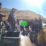 Cerros son fundamentales para captar agua: Salvemos los Cerros de Chihuahua