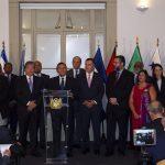 Pide México al Grupo de Lima establecer diálogos con Venezuela