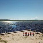 Chihuahua, la Arabia Saudí de la energía solar. Tiene más irradiación que Alemania y España: Jorge López
