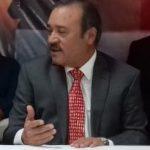 Nombran a agresor sexual Esteban Sandoval delegado del Issste en Chihuahua; enfrenta proceso interno