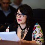 En 2018 hubo 969 casos de violación sexual en el estado de Chihuahua: Deyanira Ozaeta