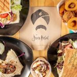 Bens Kebab, comida turca en Chihuahua