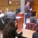 Inician audiencia a implicados en el asesinato de los activistas ralámulis
