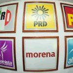 Buscan crear 52 nuevos partidos políticos en México