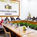 Recibirá PAN $32 millones por financiamiento a partidos y $30 Morena: IEE