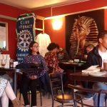 Café Literario «Hablemos de Amor y Desamor» este 9 de febrero ¡trae tus textos!