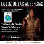 Teatro Bárbaro apoya a la lucha contra el cáncer infantil con puesta en escena