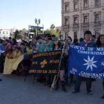 A 112 años del primer campamento Scout, el movimiento sigue vivo