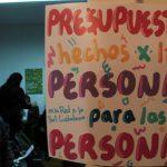 ONG piden reglamento de la ley de participación ciudadana a Regiduría municipal