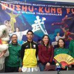 Jóvenes aspiran a Panamericanos en Wushu-Kung Fu; Chihuahua, sede de competencia nacional
