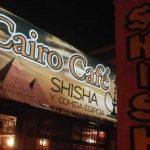 ¿Conoces El Cairo Café? Un pedazo de Egipto en Chihuahua