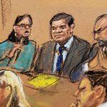 Finaliza el «juicio del siglo», condenan a cadena perpetua al Chapo Guzmán