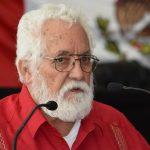 Deja Gustavo de la Rosa el Congreso, buscará presidencia de Derechos Humanos