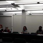 MIRA propone ante ONU sistema de información para los objetivos de la Agenda 2030