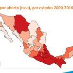 En México mueren 92% más niñas y adolescentes por embarazo que por aborto: OMS