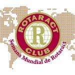 ¡Bienvenidos a la Semana Mundial de Rotaract!