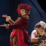 Los teatros oficiales generan una derrama de 40 millones anuales: Daniel Miranda