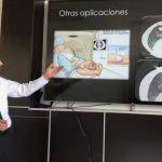 Brazo robótico mexicano, diseñado en el ITCC, será competencia del robot cirujano Da Vinci