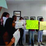 Antropología cambió a guardias de seguridad que acosaban a alumnas, ahora trabajan en una prepa