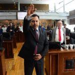 Con 22 votos, eligen a Néstor Armendáriz como nuevo presidente de la CEDH Chihuahua